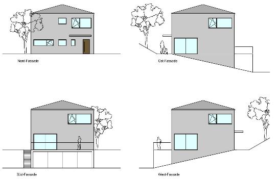 Einfamilienhaus im Domleschg zu verkaufen