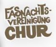 Das Sicherheitskonzept der Stadtpolizei Chur und der Fasnachtsvereinigung Chur, in Zusammenarbeit mit weiteren Partnerorganisationen, hat sich einmal mehr bewährt, so die Stapo. (Bild: Logo Fasnachtsvereinigung)
