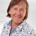 Petronella Däscher ist neue Bibliothekarin der Kantonsbibliothek in Chur (Medienfoto)