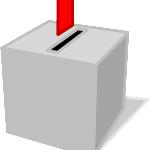 Am Tag nach den Grossratswahlen vom 18. Mai 2014 beantragten die Beschwerdeführer, das Wahl-  ergebnis zu annullieren. (Symbolbild)