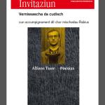 Zum ersten Mal: Lyrisches Gesamtwerk von Alfons Tuor. (Symbolbild)