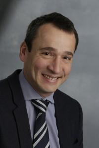 Martin Bühler ist neuer Leiter Amt für Militär und Zivilschutz. (Foto: Standeskanzlei Graubünden)