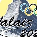 Hätten Sie´s gewußt? Auch das Wallis wollte sich für Olympia 2026 bewerben. Sepp Blatter machte sich dafür stark.