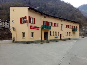Das Puschlav erhält eine zusätzliche Verbindung am Morgen: Sie beginnt aber nicht in Tirano oder Campocologno (Foto) sondern in Le Prese.