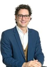 Der SP-Politiker Horrer fordert eine Entfilzung (Foto: Webseite Lukas Horrer)