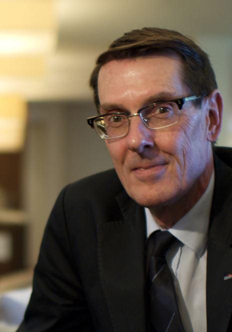 Andreas Züllig, bekannt durch den Schweizerhof Lenzerheide und als Chef von Hotellerie Suisse, möchte ebenfalls in den Nationalrat für die FDP.