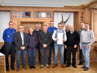 GEmeindepolizei Zernez Samnaun Münstertal Val Müstair